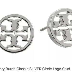 New Tory Burch Circle Logo🌟